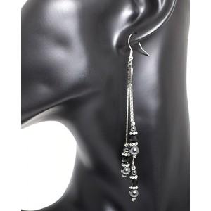 Ohrhänger Lang